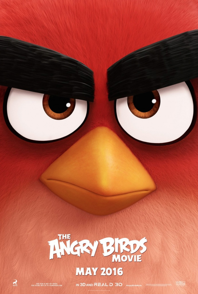 Angry-Birds Cartel