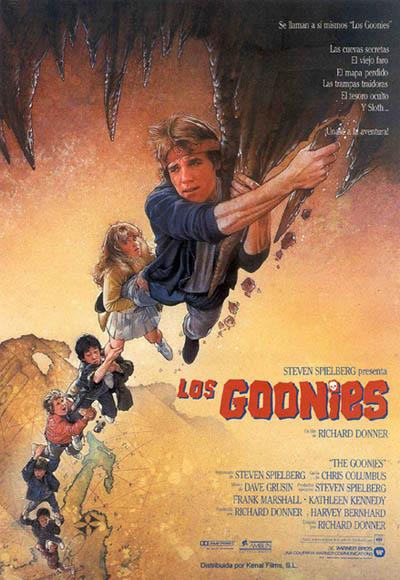 Los_Goonies