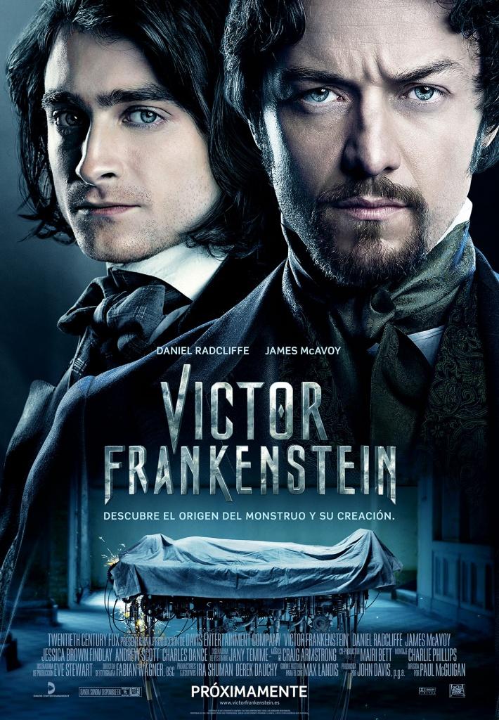 Victor Frankenstein_Poster Final
