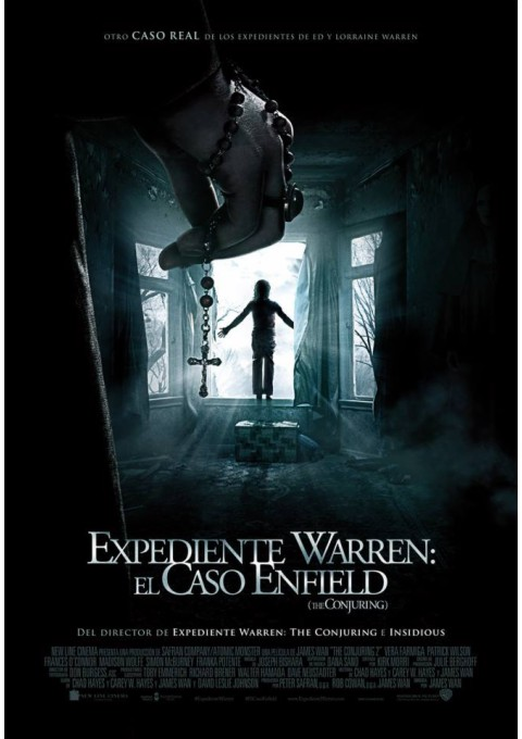 EXPEDIENTE WARREN 2