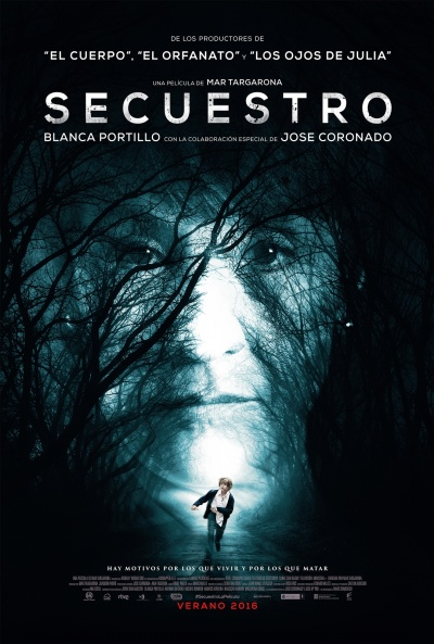 Secuestro (cartel)