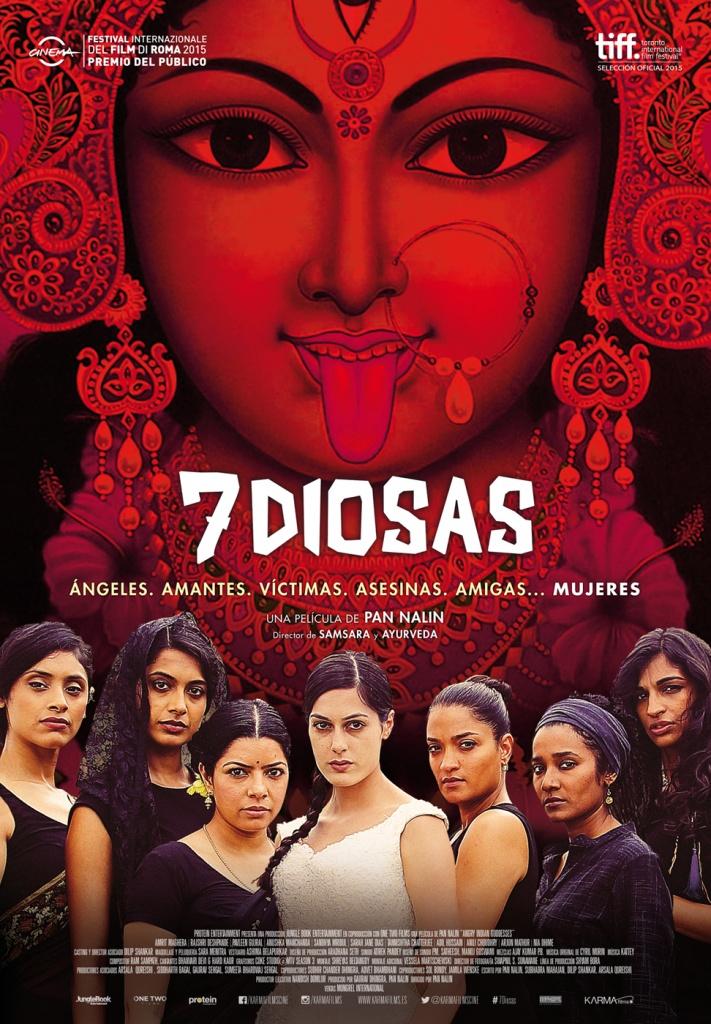 7-diosas