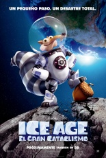 Ice Age 5_Poster Teaser