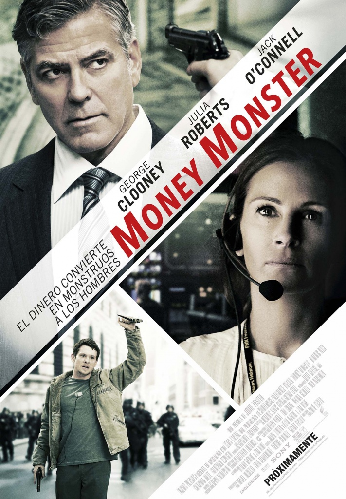 Money Monster (cartel)