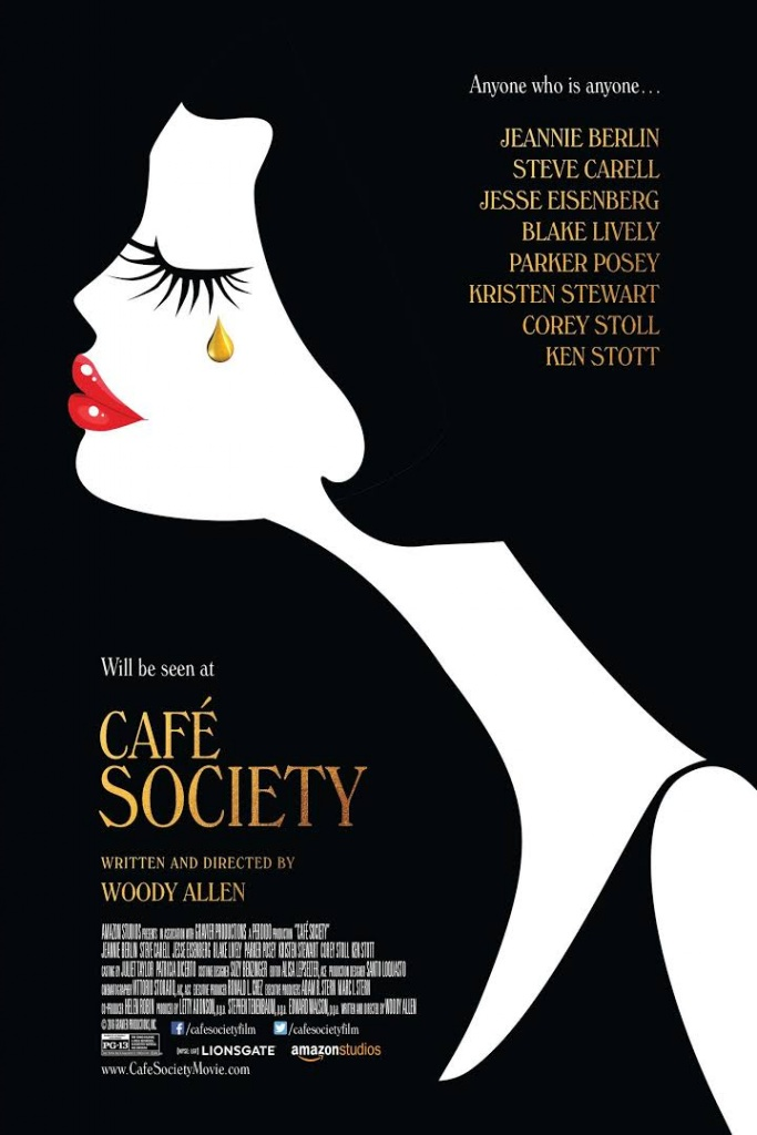 Café Society (cartel)