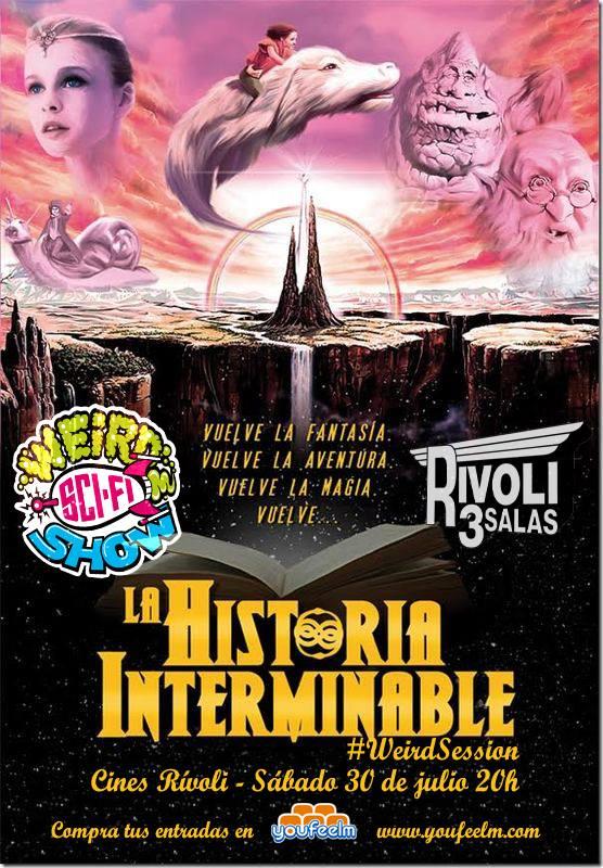 Historia interminable 30