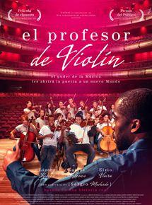 El profesor del violin
