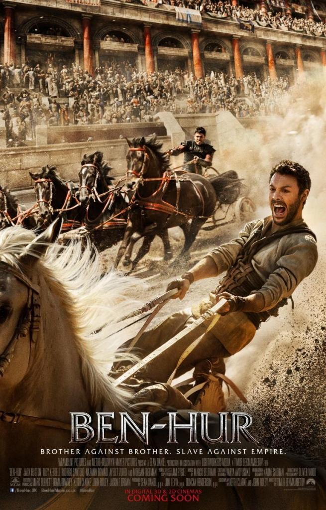 Ben-Hur (cartel)