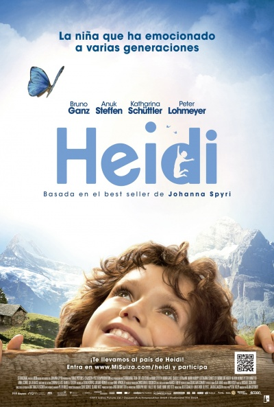 Heidi (cartel)