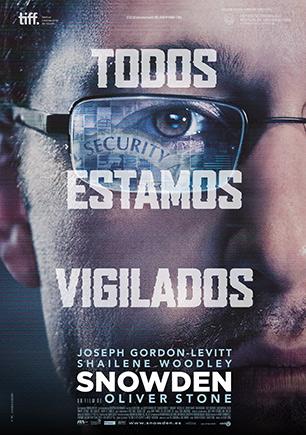 Snowden (cartel)