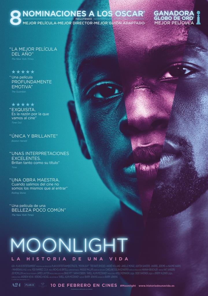 Moonlight (cartel)