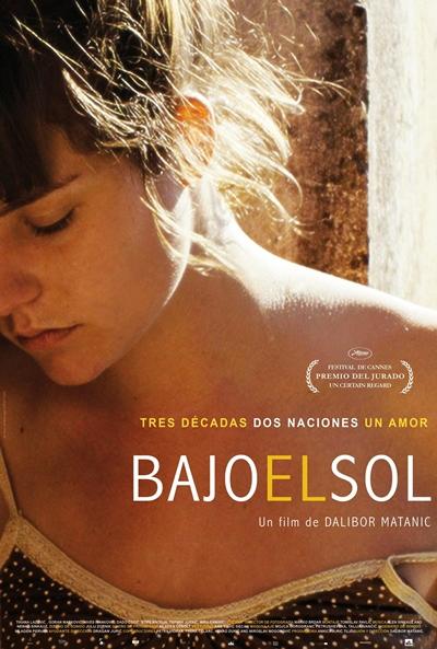 Estreno en el cine Bajo_el_sol_63380