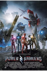 cartel final POWER RANGERS