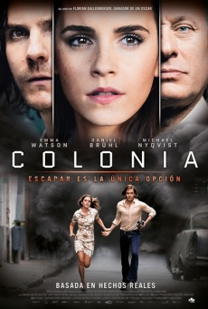 Colonia (cartel)