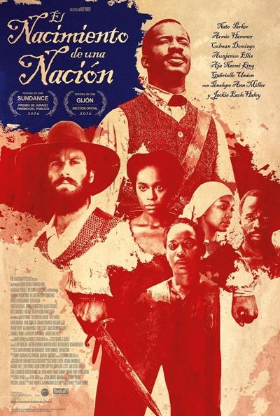 El nacimiento de una nación (cartel)