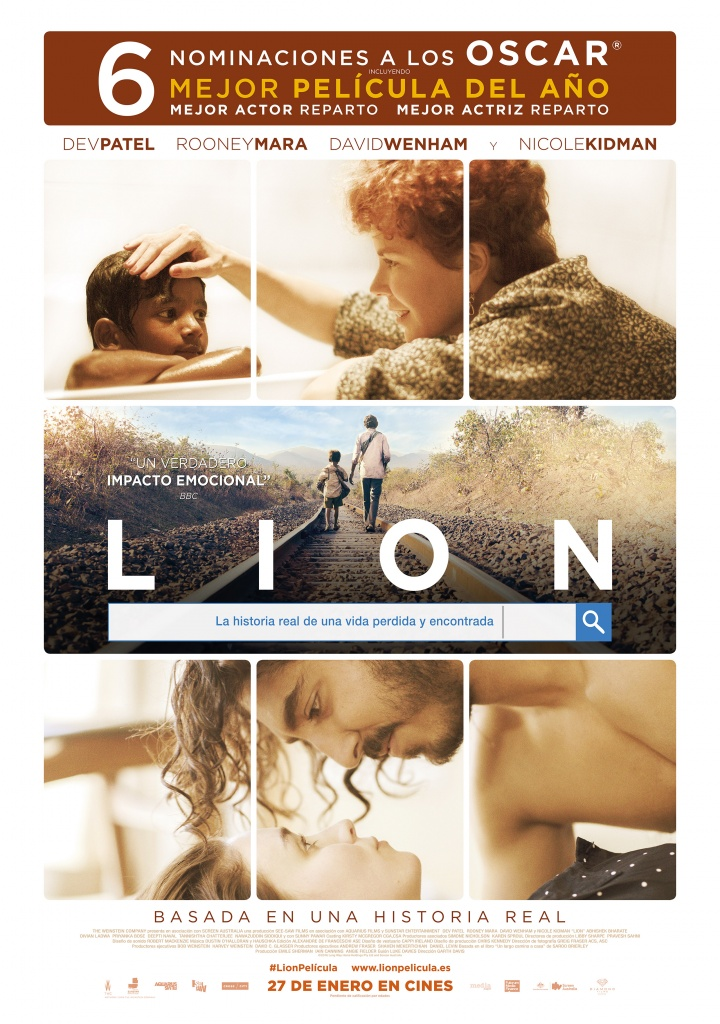 Lion (cartel)