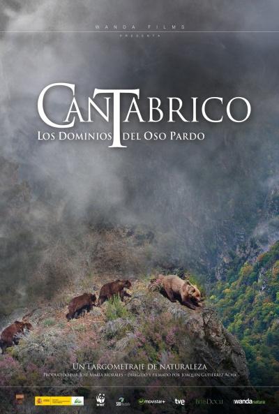 Cantábrico (cartel)