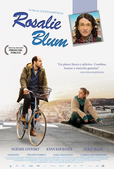 Rosalie Blum (cartel)