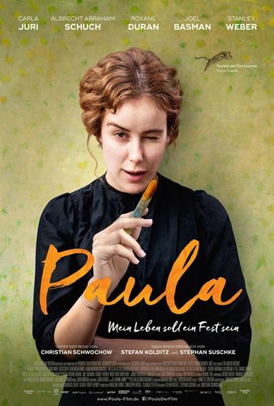 Paula (cartel)