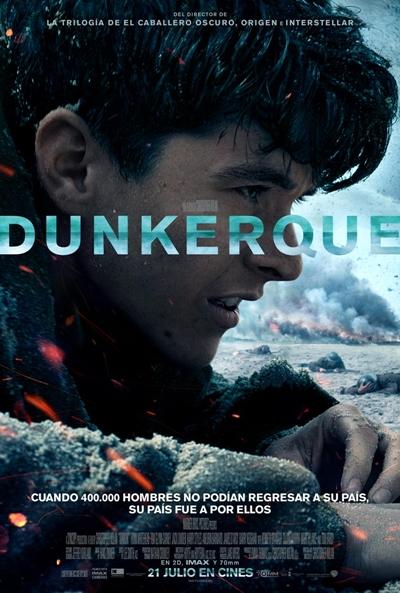 Dunkerque (cartel)