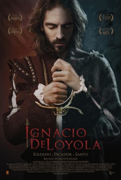 Ignacio de Loyola (cartel)