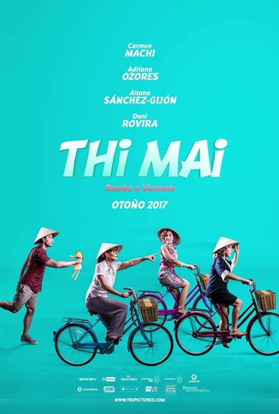 Thi Mai (cartel)