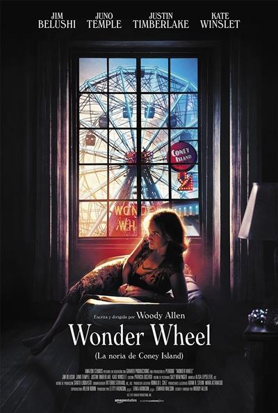 Wonder Wheel (cartel)