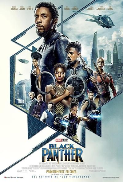 Black Panther (cartel)