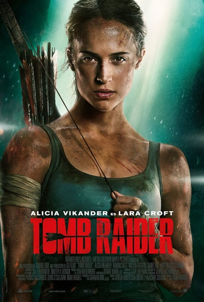 Tomb Raider (cartel)