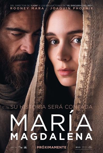 María Magdalena (cartel)