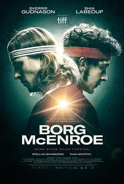 Borg McEnroe (cartel)