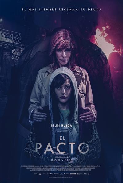 El pacto (cartel)