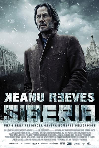 Siberia (cartel)