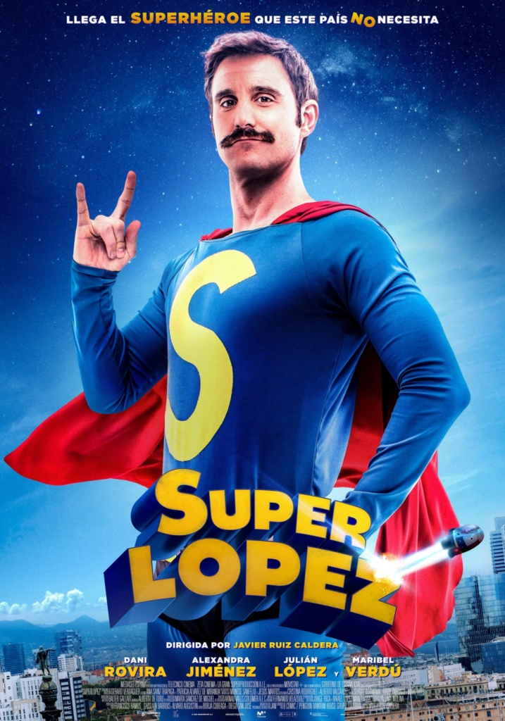 Superlópez (cartel)