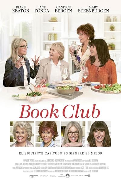 Book Club (cartel)