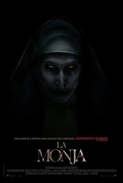 La monja (cartel)