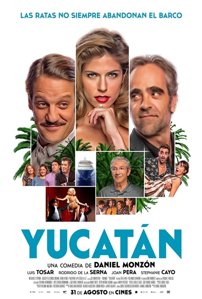 Yucatán (cartel)