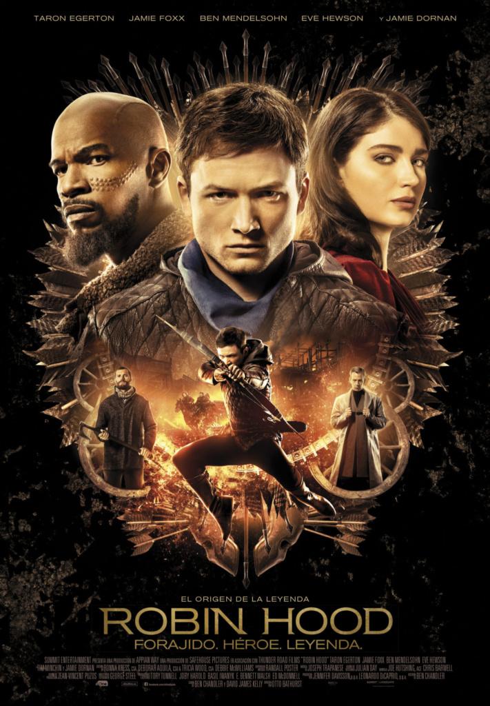Robin Hood (cartel)
