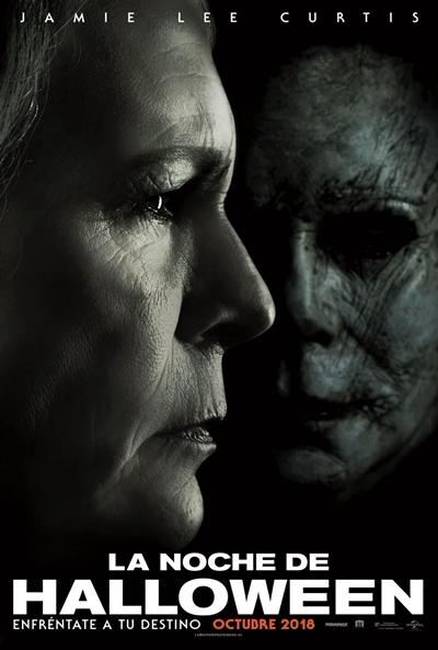 La noche de Halloween (cartel)