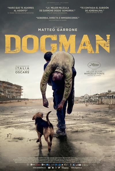 Dogman (cartel)