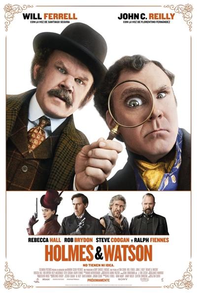 Holmes & Watson (cartel)