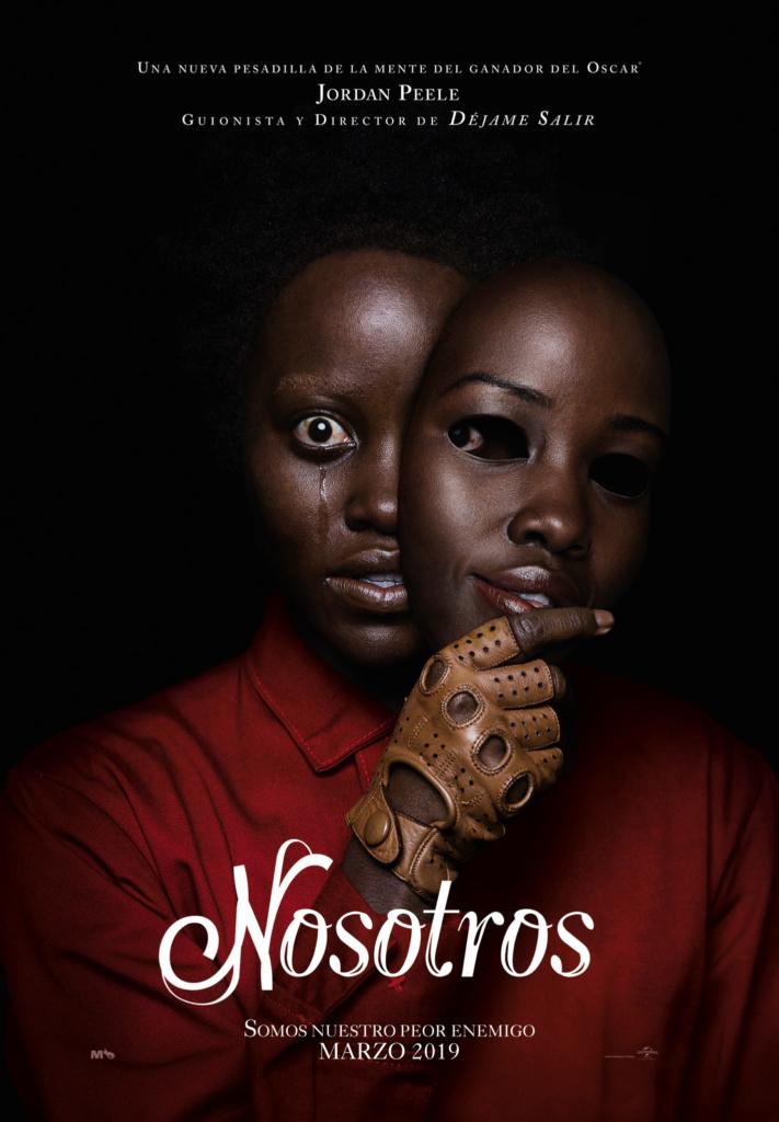 Nosotros (cartel)