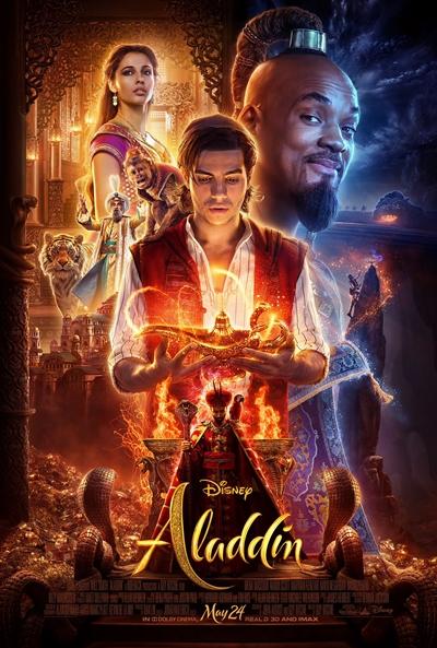 Aladdin (cartel)