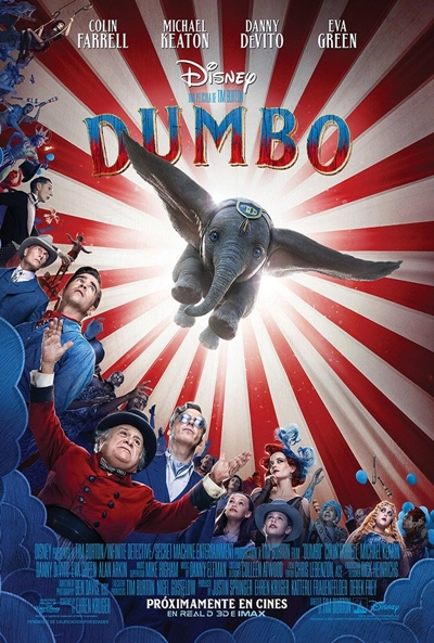 Dumbo (cartel)