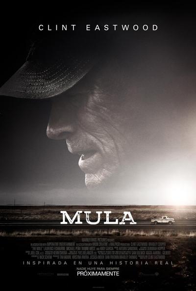 Mula (cartel)
