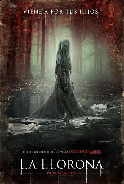 La llorona (cartel)