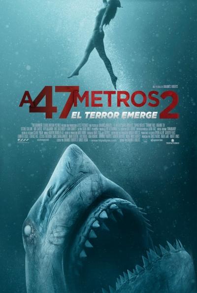 A 47 metros 2 (cartel)