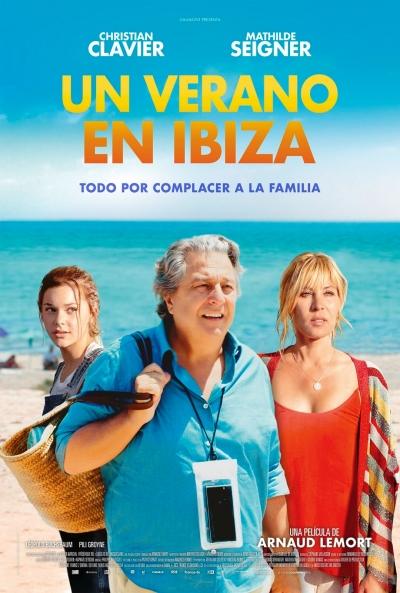 Un verano en Ibiza (cartel)