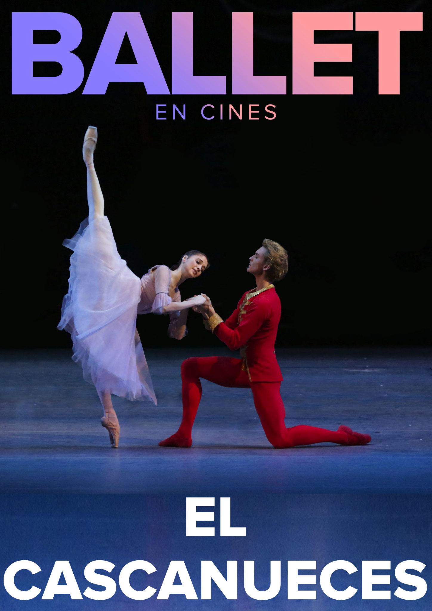 Ballet. EL CASCANUECES