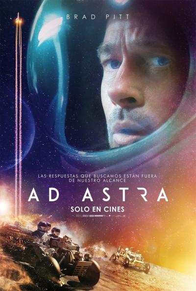 Ad Astra (cartel)